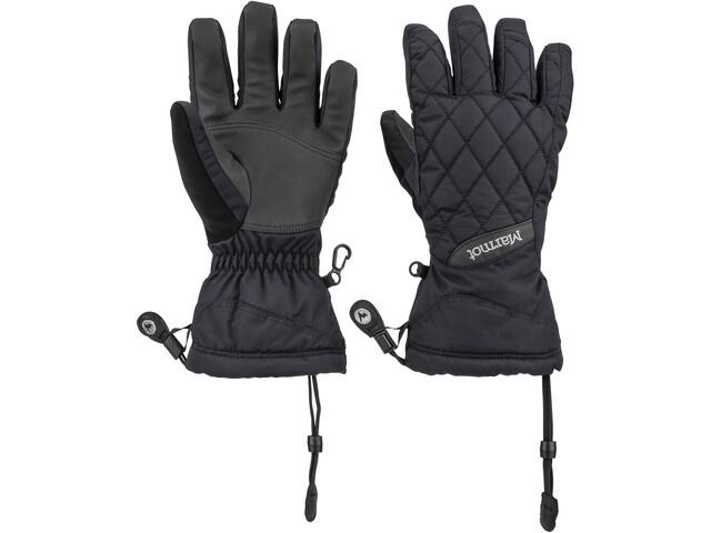 Marmot Moraine Gloves Women black